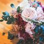La boda de Selene y Yolanda Burgos Arte Floral 3
