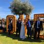 La boda de Daniel Rodríguez Carrasco y Finca La Montaña 11
