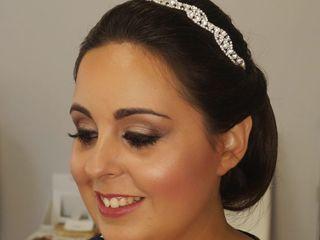 Jennifer Estètica Beauty & Make Up 1