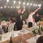 La boda de Víctor Fernández y Catering Plat a Taula 12