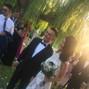 La boda de Paula Díaz y Finca La Alcudia 6
