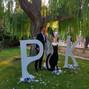 La boda de Paula Díaz y Finca La Alcudia 8