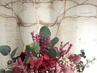 Flores de Acuarela 1