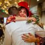 La boda de Sara Pallarés Castán y Mandarina Wedding 182
