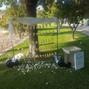 La boda de Paula Díaz y Finca La Alcudia 9