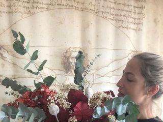 Flores de Acuarela 2