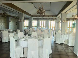 Hotel Cándido 3