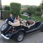 La boda de Dani Fiestero y Finca El Campo 7