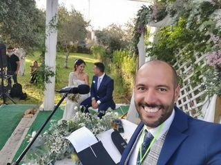 Amor Loco Wedding Planner 1