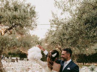 Amor Loco Wedding Planner 4