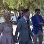 La boda de Monica y Airport Xativa 2