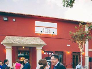 Casa Antonio Eventos 5