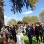 La boda de Flor Perrone Garmendia  y Pronovias, Xàtiva 5