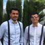 La boda de Fran C. y Pajarita de Corcho 1