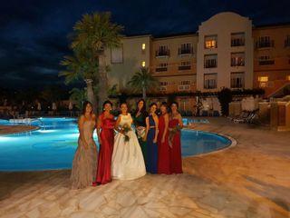 Dénia La Sella Golf Resort &  Spa 5* 2