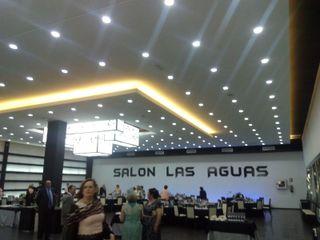 Salón Las Aguas 3