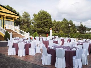 Restaurante Lago Azul 2