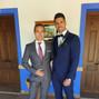 La boda de Manuel Bravo Millán y Félix Ramiro Tomelloso 6