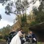 La boda de Alba y Deal Naron 6