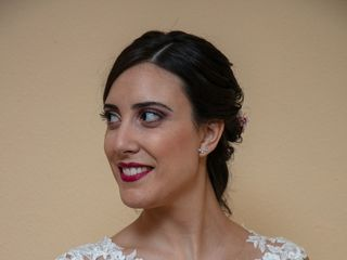 Lucia Iglesias Hair & Makeup Salon 2