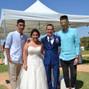 La boda de Soraya Albarracín y Novias Ursula Escoriza 12