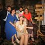 La boda de Daviana Sousa y Polaroidbus 6