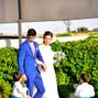 La boda de Verónica Álvarez Fernández Avenida y Los Jardines de Utrera 8