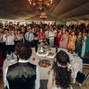 La boda de Rubén Acuña y Finca Batacos 11