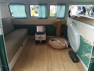 The Vagabond Van 3