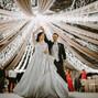 La boda de Lourdes Sanchez Gomez y Enfok2 17