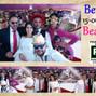 La boda de Beatriz G. y Pineda Hifi Eventos 17