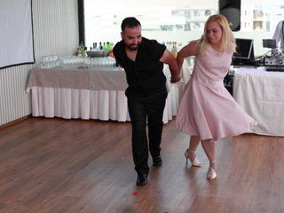Juan Brenes Dancer 1