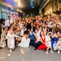 La boda de Patricia Mellado Nuñez se compro el trtaje la Madrina Luciana Lopez y Castarnado Espacio Fotográfico 14