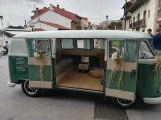 The Vagabond Van 5