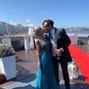 La boda de Pilar y Abba Playa Gijón Hotel 6