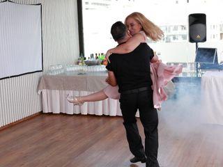 Juan Brenes Dancer 2