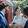 La boda de Nazaret y Crisanto 10
