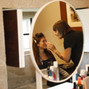 La boda de Eva Doce Codeso y Sabela Make Up 6