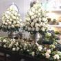 La boda de Jose Aurelio Dominguez Moreno y La Florería 6