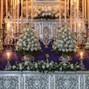 La boda de Jose Aurelio Dominguez Moreno y La Florería 9