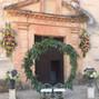 La boda de Jose Aurelio Dominguez Moreno y La Florería 10