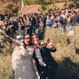La boda de Joelle Salame y Palacio de Hoyuelos 17