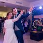 La boda de Maria Jose Cumbres y Oh Q Fiesta 10