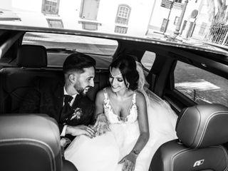 Sagredo Wedding 5