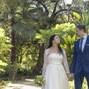 La boda de Virtudes y José Aguilar Foto Vídeo Hispania 81