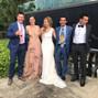 La boda de Clara Campos y Masia Urbisol 18