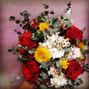 La boda de Antonio M. y Voule Floristas 15
