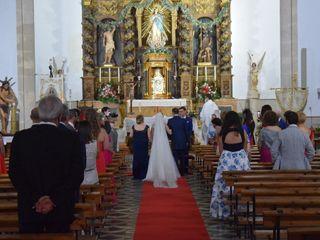 Pronovias, Jaén 1