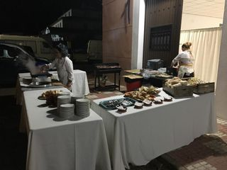 Verónica Catering 3