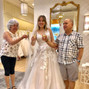 La boda de Patricia González y Pronovias, Barcelona - Rambla Catalunya 13